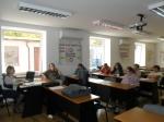 Warsztaty autoprezentacji w trakcie rozmowy kwalifikacyjnej  - 17 października  2011 - miniatura