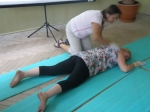 Kurs pierwszej pomocy przedmedycznej - 09 lipca 2012 r. - miniatura