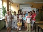 Kurs pierwszej pomocy przedmedycznej - 12.07.2012 r. - miniatura