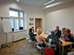 """Konsultacje w ramach projektu """"Monitoring działań jednostek administracji samorządowej w województwie łódzkim pod kątem realizacji praw osób z niepełnosprawnościami"""" - miniatura"""